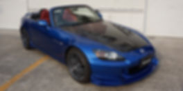KRC HONDA S2000