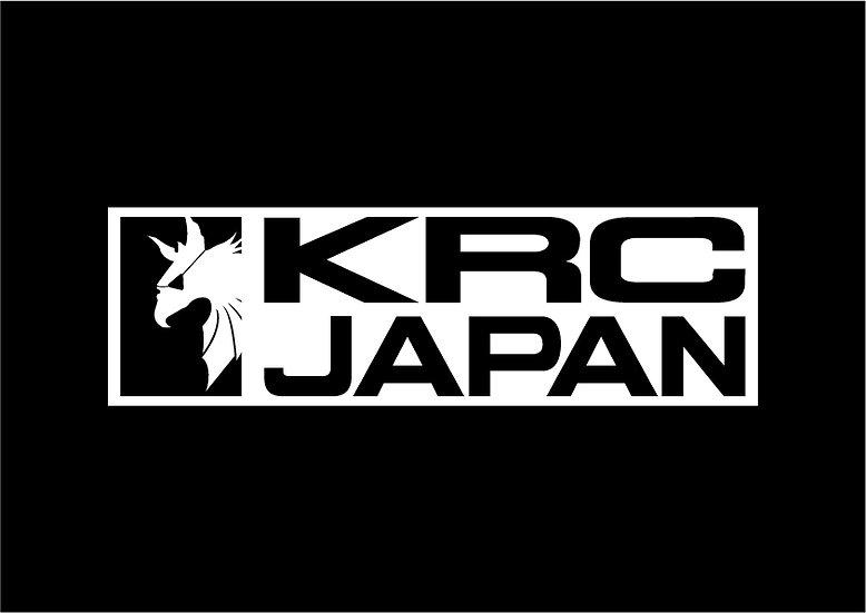 KRCステッカー, KRC JAPAN