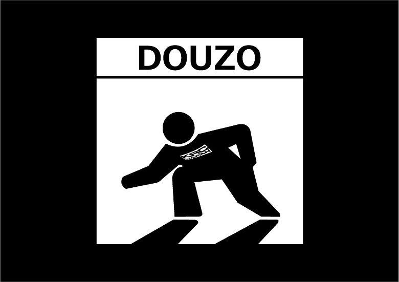 KRCステッカー, DOUZO