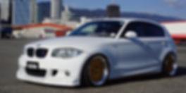 KRC BMW E87