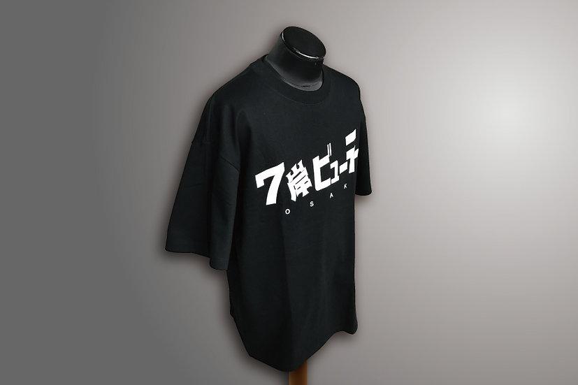 KRC Tシャツ (7岸ビューティー)