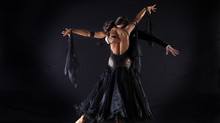 DANCESPORT TRAINING IN L.A. (310) 475-1878