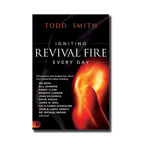 Igniting Revival Fire Every Day