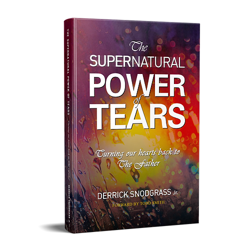 The Supernatural Power of Tears