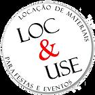Locação de materiais para festas e eventos