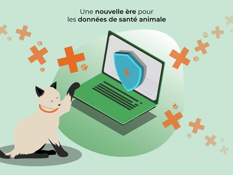 LAEKA : une nouvelle ère pour les données de santé animales