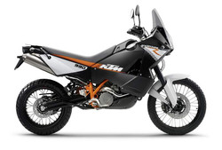 KTM 990 Adventure R 09