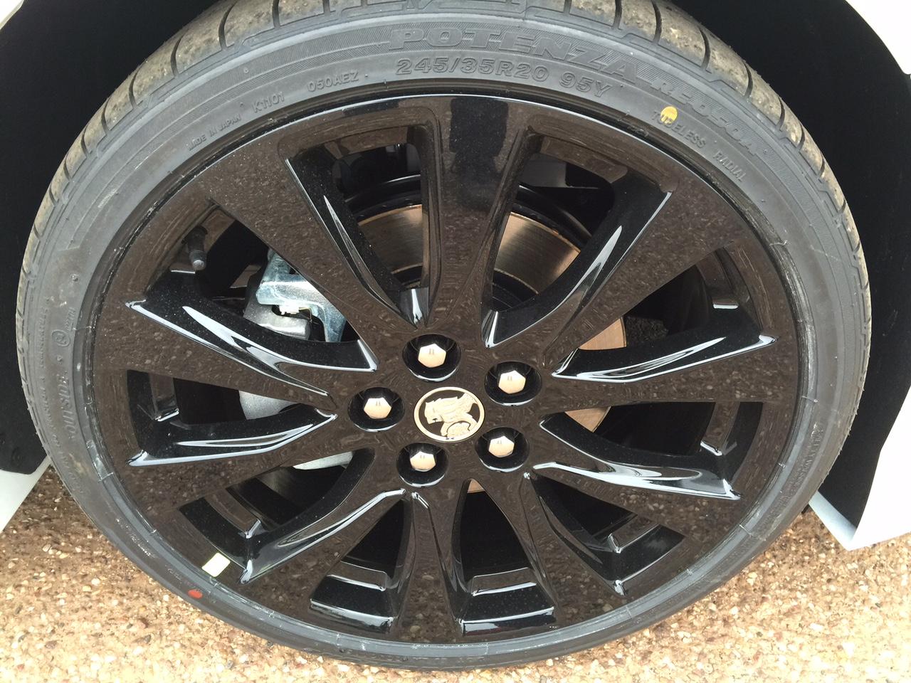 10672 wheel