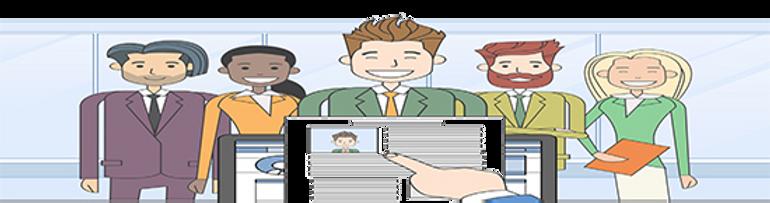 Optimieren Sie Ihre internen Abläufe in den knappen HR Ressourcen, zeichnen sich schon vorab als attraktiver Arbeitgeber aus und sparen bares Geld!