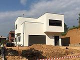 производство домов