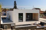 строительство домов испания