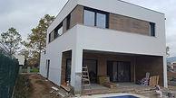 построить дом в испании