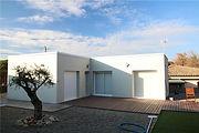 каркасные дома в испании