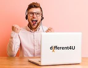 different4U Webinare