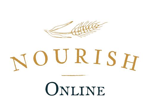 Nourish Online