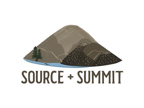 Source + Summit
