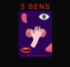 axelle viannay 5 sens