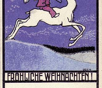 Avent n°19. Anton Velim (1892-1954)
