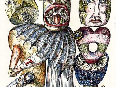 La fabuleuse drôledecocologie d'Emmanuel Pierre