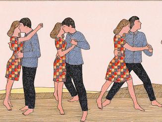 Marion Fayolle, l'art poétique des fresques de papier