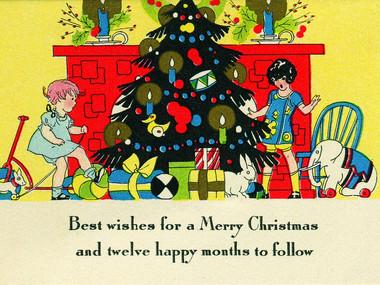 Avent n°24. Joyeux Noël !