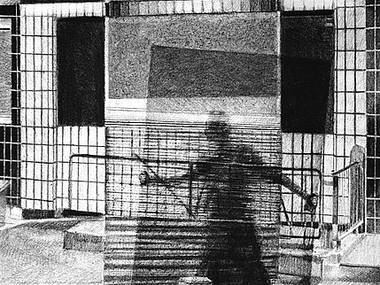 Lenny Rébéré, narrations-kaléidoscopes