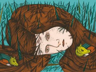 Fanny Michaëlis, la force narrative de l'inconscient