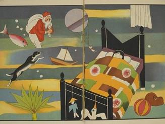Avent n°11. Harue Koga (1895-1933)