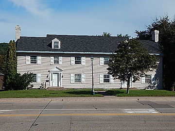 House for rent in Houghton, MI, next to Michigan Tech.