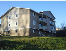 2 Bedroom Apartment for rent in Houghton, MI  900 Lakeshsore Dr. in Houghton