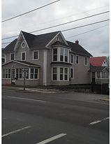 House for rent in Hancock, MI.