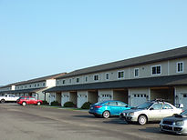 Sandpiper Apartments for rent in Houghton, MI