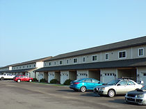 Townhouses for rent in Houghton, MI