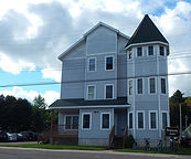 Apartments for rent in Houghton, MI, next to Michigan Tech.