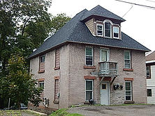 Apartments for rent in Hancock, MI.