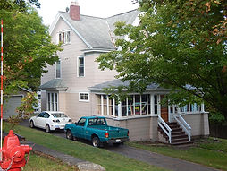 8 Bedroom House for rent in Houghton, MI.