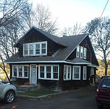 House for rent in Houghton, MI.