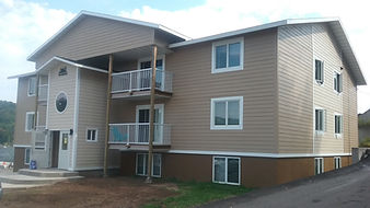 2 Bedroom apartment for rent in Houghton, MI
