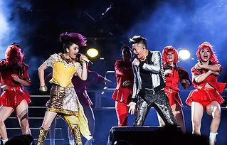 2015凤凰创奇演唱会