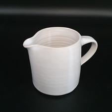 Ivory Milchkanne m. Henkel