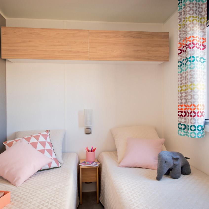 Le Clos Barrat    Mobile Home Grand comfort   (7)