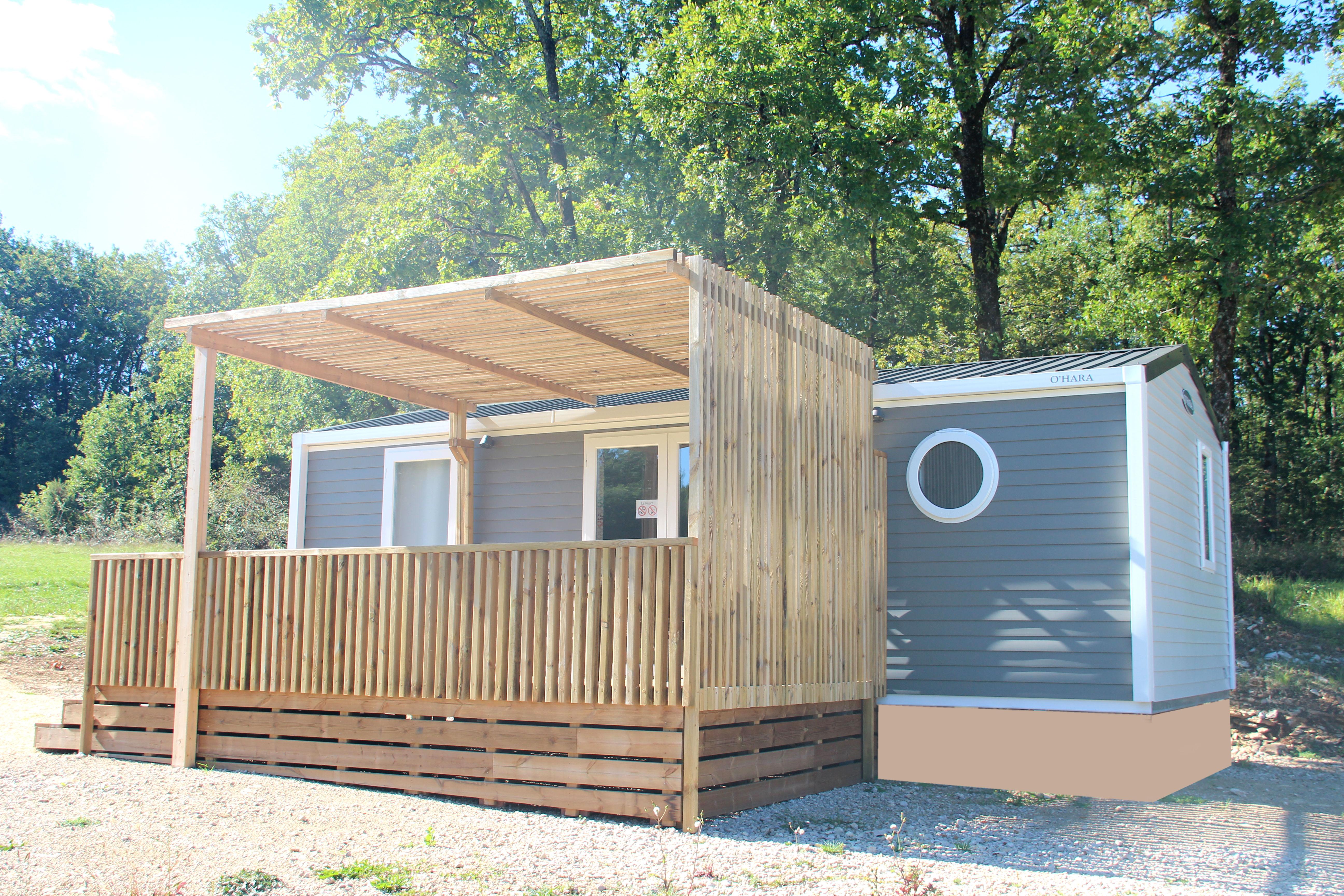 Mobile homes grand comfort 3