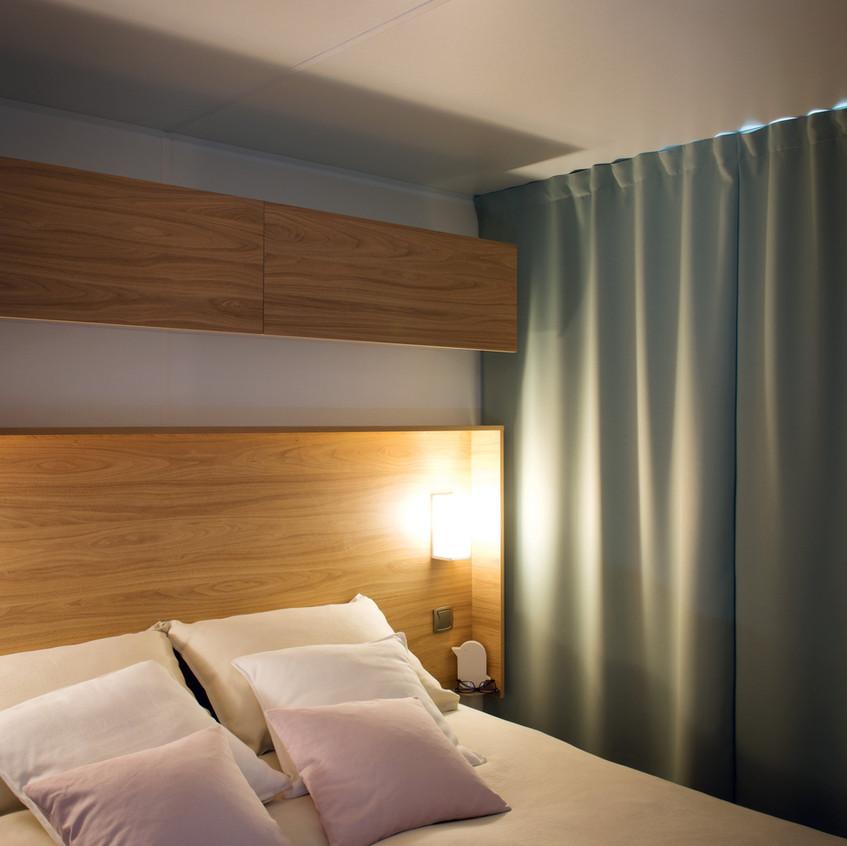 Le Clos Barrat    Mobile Home Grand comfort   (6)
