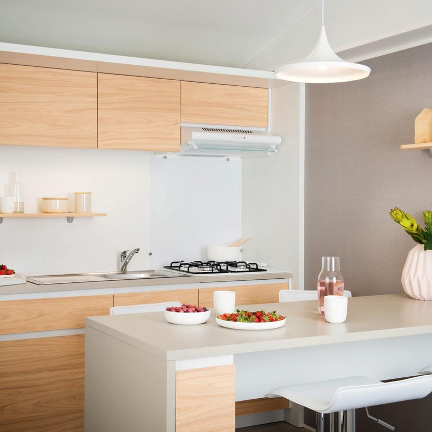 Le Clos Barrat    Mobile Home Grand comfort   (2)