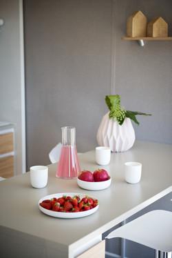 Le Clos Barrat    Mobile Home Grand comfort   (5)