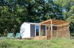 Mobile homes grand comfort 1