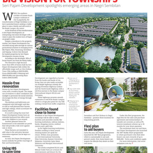 Big Vision for Township