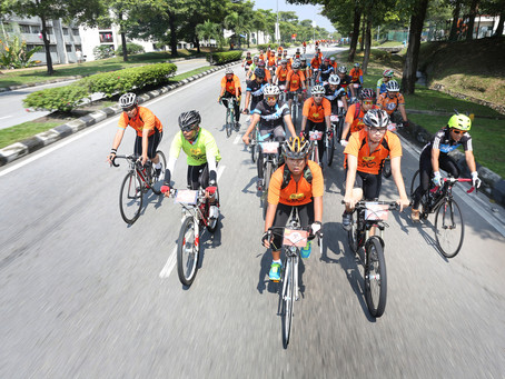 2013 Ride Today For the Leaders of Tomorrow