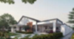Nada Seruni - Single Storey Terrace