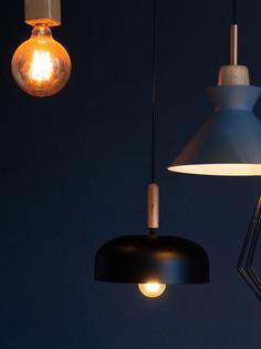Smart Lighting Point & Plug